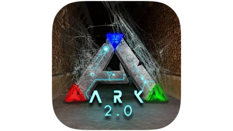公式 非 Ark サーバー モバイル